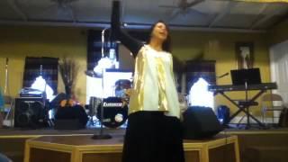 Watch Nicole C. Mullen Butterfly video