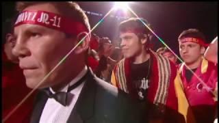 Canelo vs Chávez | 6 de mayo, Box Azteca
