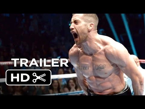 Watch Southpaw (2015) Online Free Putlocker