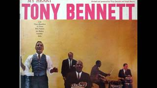 Watch Tony Bennett The Beat Of My Heart video