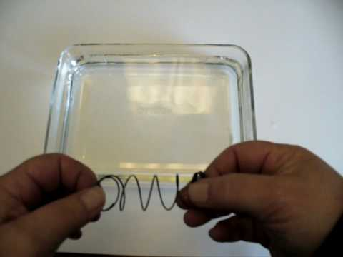 Nitinol Memory Wire Magic Nitinol Memory Wire This Wire
