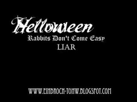 Helloween - Liar