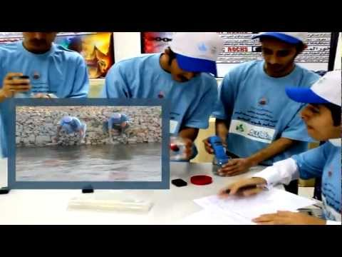 Al Yamama School, Riyadh City, Saudi Arabia - SCRC Video Competition Winner