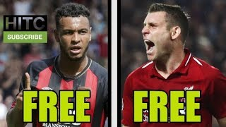 Every Premier League Club's Best Ever Free Agent Signing
