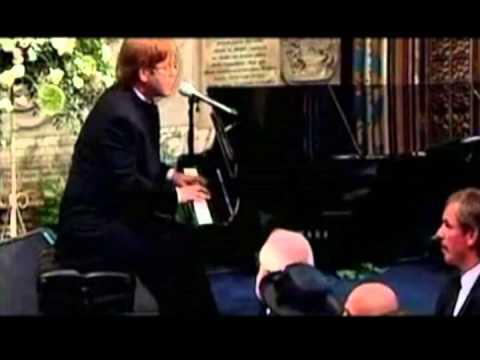VDO Present Elton John and His Band Live in Bangkok 2012 [no voice]