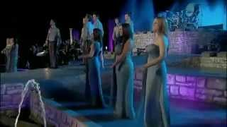 Orinoco Flow (Sail Away) - Celtic Woman at Slane Castle (Cover)