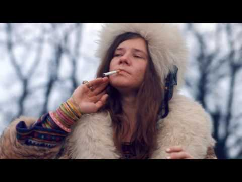 Janis Joplin - The Future That Was