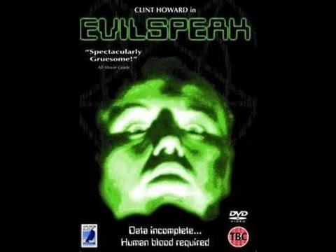 October Horror Reviews Evilspeak 1981