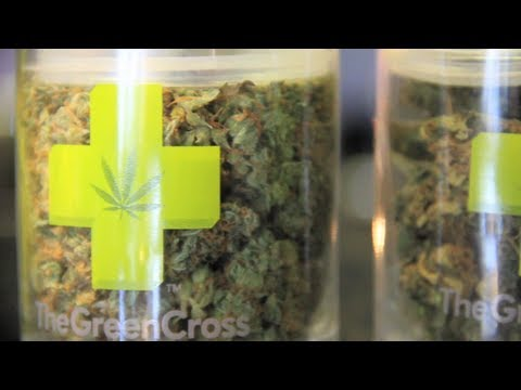 Cannabis Dispensary Tour