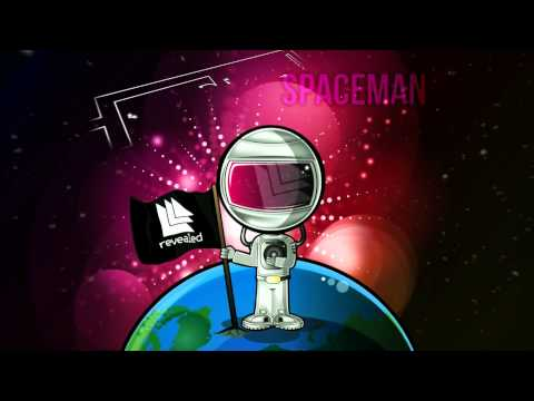 Hardwell - Spaceman (Official Teaser)