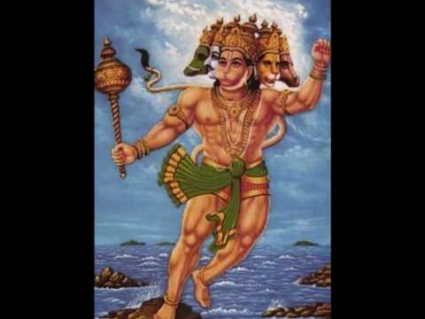 He Maurti (new Hanuman Bhajan) video