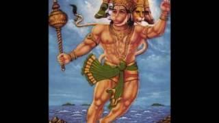 He Maurti (NEW HANUMAN BHAJAN)