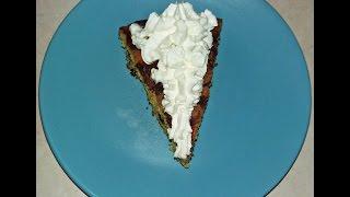 Γρήγορη τάρτα βύσσινου! Fast tart with sour cherry! Ep. 81