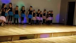Grand Finale ~ 2017 Melba Dance Academy Recital