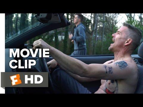 The Phenom Movie CLIP - Time Is Now (2016) - Ethan Hawke, Paul Giamatti Drama HD