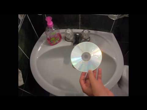 como arreglar un cd rayado-yanyis