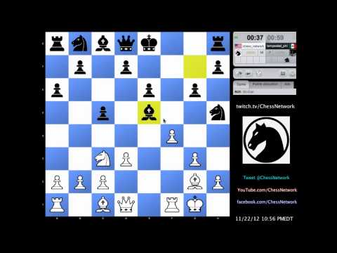 0 - Chess Video | Cube Fanatics Warzone Chess Tournament [111] - Chess & Mind Games