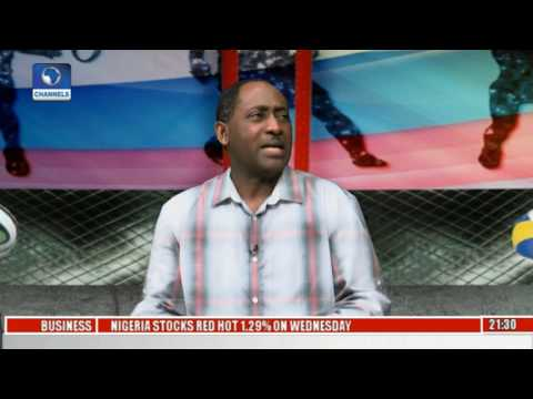 Sports Analysts, Onyewuchi Nwachukwu, Deji Omotoyinbo Discuss Rivers United Tour To Spain