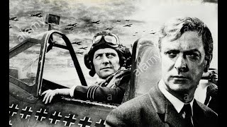 Luftwaffe March - OST. The Battle of Britain