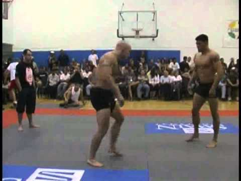 ADCC 2003 TRIALS 12/33 ALL US, BRAZIL & EU Bouts