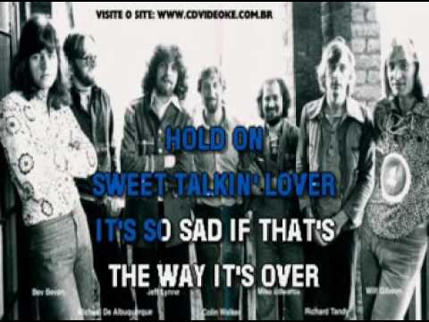 Electric Light Orchestra, The   Sweet Talking Woman