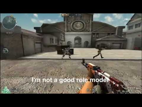 Funny Things In Crossfire Part 7