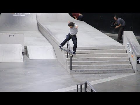 gage boyle damn am la 2018 finals highlights