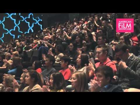 American Film Showcase, KazMediaCenter, Astana