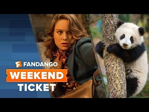 Now In Theaters: Born in China, Free Fire, The Promise | Weekend Ticket