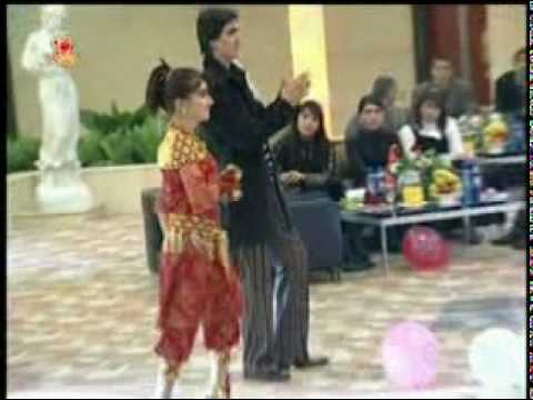 Tajik Song By Nigora - Dil Mebari video