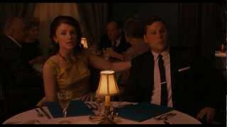 The Help - The Help Movie: Date Scene