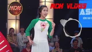 [REMIX] Đà Đà Đa Đá Đạ Đạ Đa Remix Max Chất | Cô Gái Kim Thanh Đạt 100 Triệu