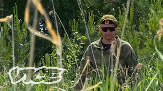 Drinking Vodka With Russian Separatists: Russian Road Trip (Part 1/3)