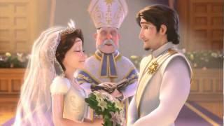 Enredados La boda