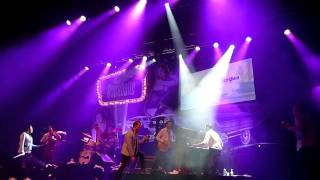 The Baseballs - Never Ever - 29.10.2011 Helmut-List-Halle Graz