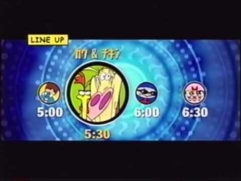 Cartoon Network Japan - Cartoon Cartoon Lineup