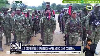 Gobierno de Santander da un parte de tranquilidad a ganaderos