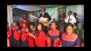 Workneh Alaro - Gena Enwersalen - Live Worship