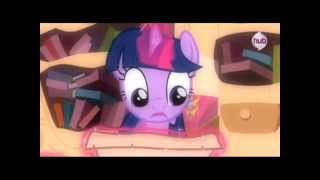 [Exclusive Clip] My Little Pony: Friednship Is Magic - Magical Mystery Cure
