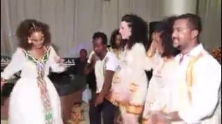 Ethiopian wedding : amazing cultural dance