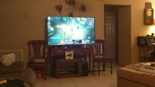 Nvidia shield TV streaming PC games ( Diablo 3 )