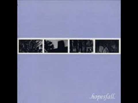 Hopesfall - In Reflection