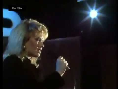 Kim Wilde - Kids In America (Official Music Video)