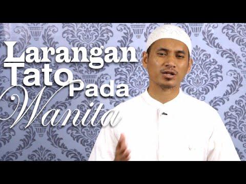 Serial Fikih Islam 2 - Episode 22: Larangan Tato Pada Wanita - Ustadz Abduh Tuasikal