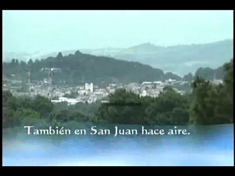 También en San Juan hace Aire