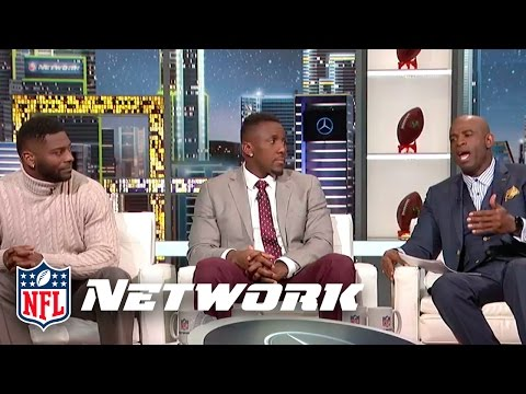 Can Packers Upset Cowboys Nfl Network Gameday Prime