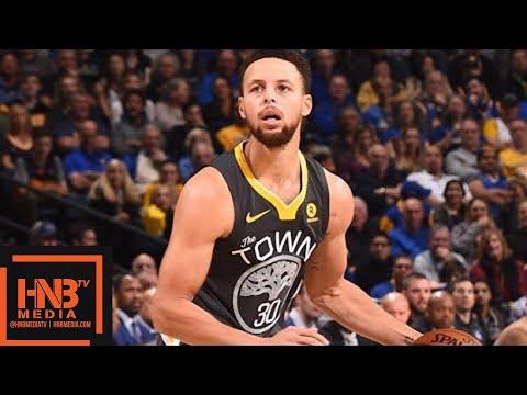 Golden State Warriors vs Memphis Grizzlies Full Game Highlights / Dec 30 / 2017-18 NBA Season