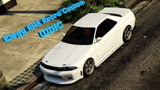 Elegy RH8 Retro Custom | WIHC [Will It Hill Climb] | Ep.2 | GTAV
