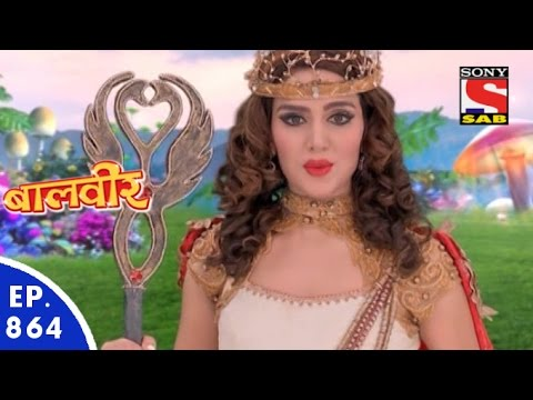 Baal Veer - बालवीर - Episode 864 - 4th December, 2015 thumbnail