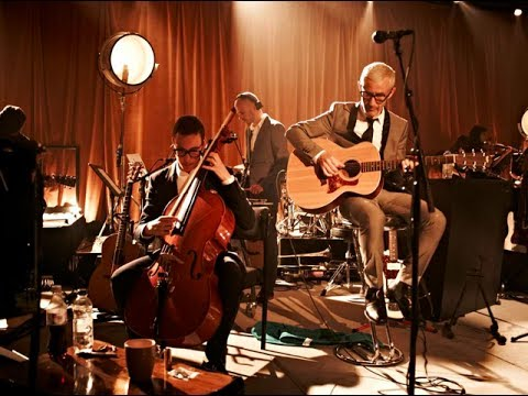 Above & Beyond Acoustic - Live from Porchester Hall (Official Trailer)
